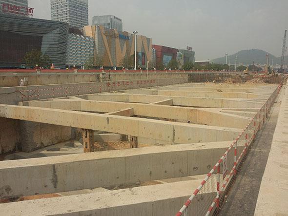 地铁工程展示 (3)