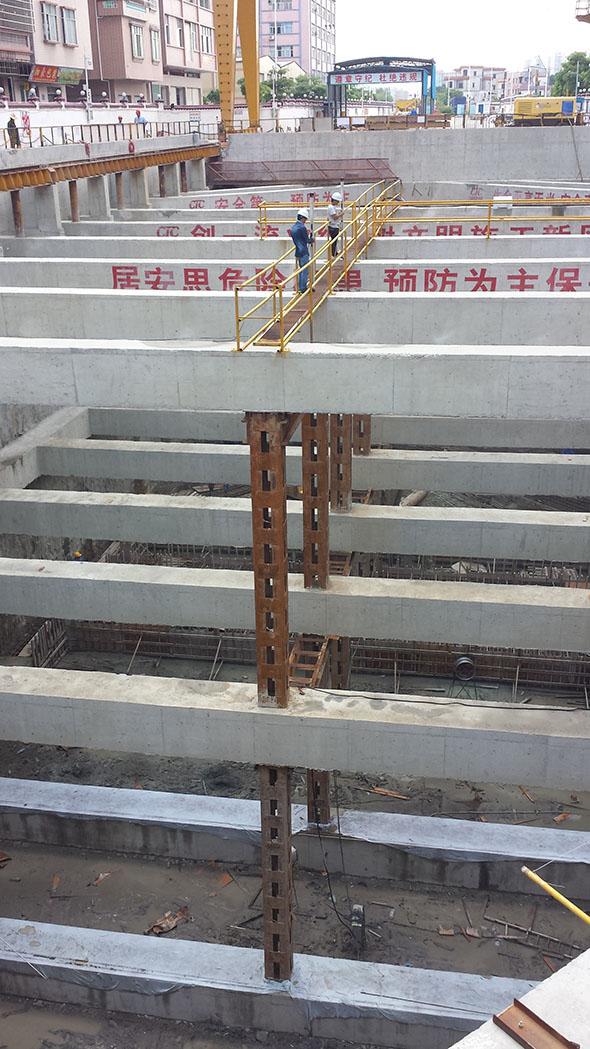 地铁工程展示 (1)